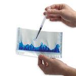 tester de estanqueidad / para la industria farmacéutica / portátil