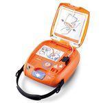 Desfibrilador externo semiautomático / automatizado / inalámbrico cardiolife  AED-3100 Nihon Kohden Europe