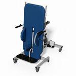 mesa de exploración pediátrica / de fisioterapia / eléctrica / de altura variable