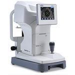 queratómetro automático / refractómetro automático / videopupilómetro / de mesa