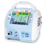 ventilador electrónico / de transporte / de emergencia / clínico