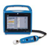 Monitor paciente de emergencia / SpO2 / presión arterial no invasiva / de temperatura CARESCAPE VC150 GE Healthcare