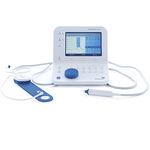 timpanómetro de detección / timpanómetro de diagnóstico / timpanómetro de diagnóstico clínico / audiometría para adultos