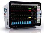 monitor de paciente para cuidados intensivos / ECG / TEMP / PNI