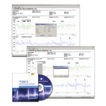 Software de análisis / de gestión de datos / para historias clínicas / dental nVISION®  Nonin