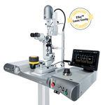 láser para fotocoagulación retiniana / cristalino / de mesa