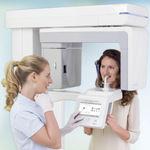 sistema de radiografía panorámica / digital / para suelo