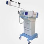 Generador de ondas de choque extracorpóreas para la disfunción eréctil / en carro E100 Shenzhen Huikang Medical Apparatus