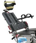 Soporte para hombros / para cirugía de hombro / de posicionamiento / para silla BEACH CHAIR Skytron