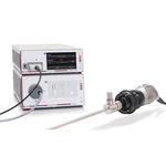 cámara para endoscopios / 4K / digital / LED