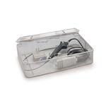 recipiente de esterilización para endoscopio / perforado