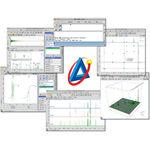 software de tratamiento / de importación / para espectrometría RMN