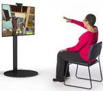 sistema de rehabilitación virtual con juegos serios