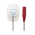 Electrodo ECG / pediátrico / de lengüeta / desechable Ambu® WhiteSensor 40550  Ambu