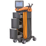 unidad de tecarterapia / en carro