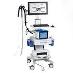 Doppler vascular / en carretilla / ABI PeriFlux 6000 ABI/PVR Perimed AB