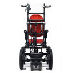 Silla de ruedas eléctrica / de exterior / de interior / reclinable Chunc One Chunc