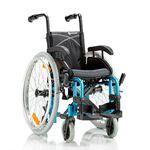 silla de ruedas pasiva / activa / de exterior / de interior