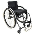 Silla de ruedas activa / de altura regulable / reclinable U3 Panthera