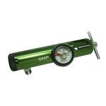 regulador de presión O2 / con selector de caudal