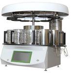 sistema de preparación de muestras de tejidos / por fijación / para deshidratación / con agitación