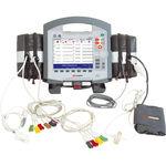 Desfibrilador externo semiautomático / inalámbrico / con monitor multiparamétrico corpuls³  WEINMANN Emergency Medical Technology
