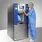 Esterilizador de desechos hospitalarios / de vapor / de pie S100 RBE Matachana