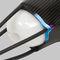 prótesis de mano con control motor / pinza gancho / para adulto