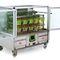 Carro de transporte / para jaulas de animales / con 2 puertas  Tecniplast