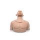 simulador de paciente para la gestión de las vías respiratorias / de formación / torso