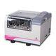 incubadora de laboratorio de convección forzada / de cultivo celular / de mesa / con agitación