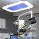 iluminación de techo / para clínica dental / de medicina estética / LED