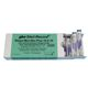 bioindicador de esterilización / de laboratorio