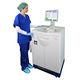 lavadora desinfectadora de endoscopios / de reprocesamiento / de pie / de carga superior