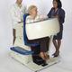 cámara de rayos gamma SPECT / para escintigrafía cardíaca