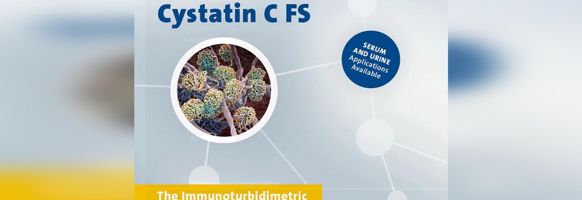 Cistatina C FS