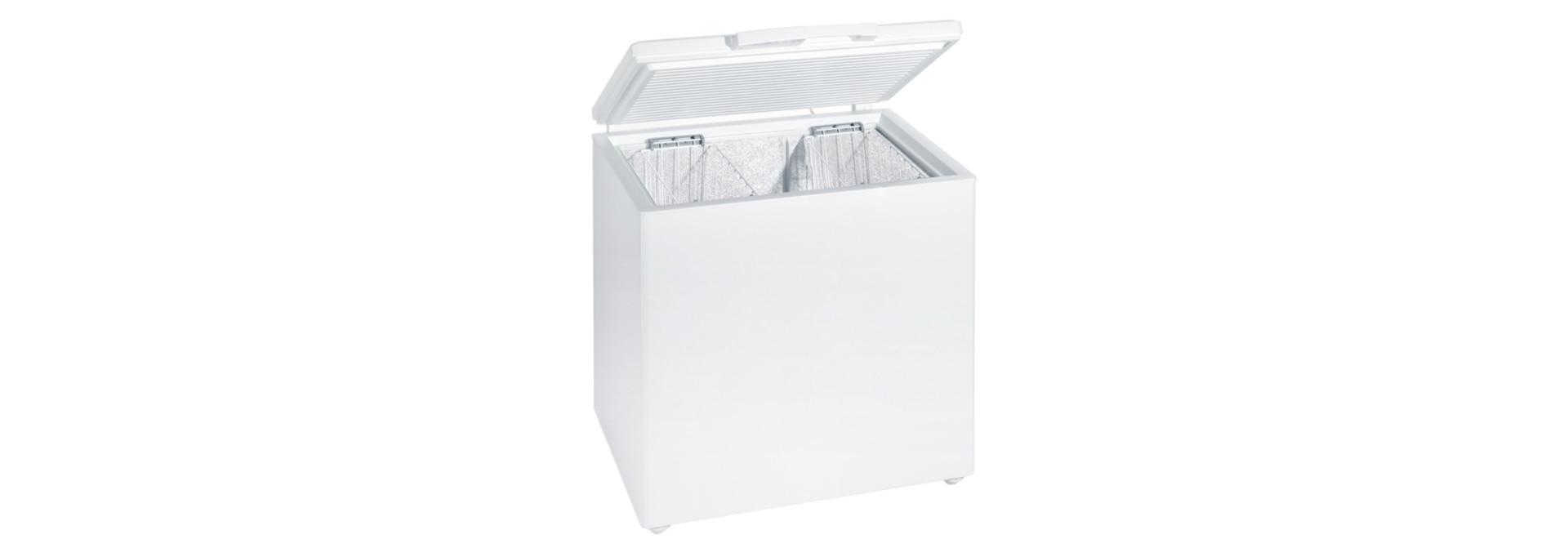 Congeladores -45°C del pecho de la baja temperatura