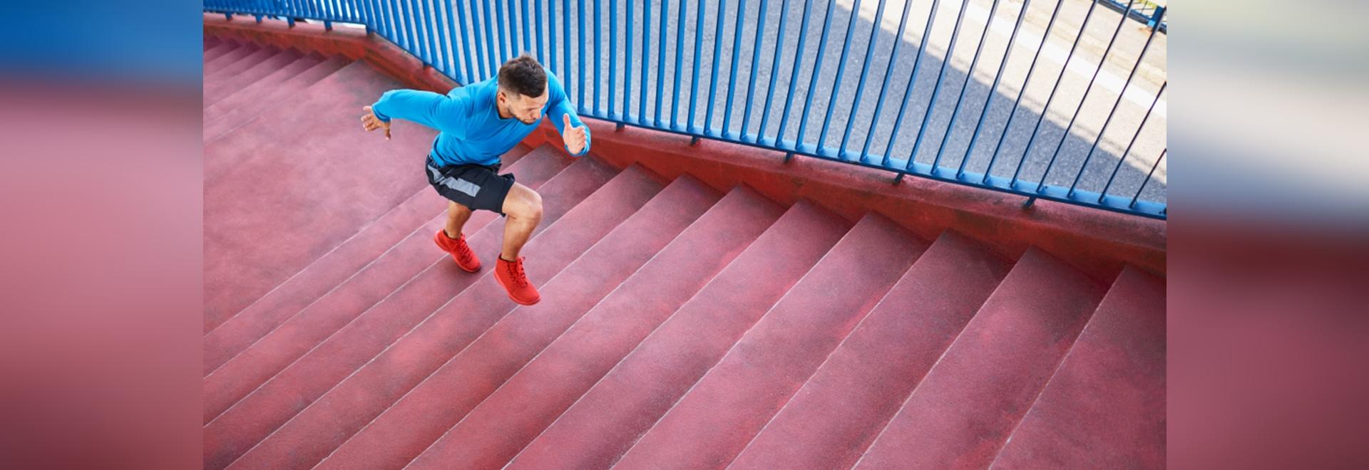 El crecimiento del cáncer de colon redujo por ejercicio