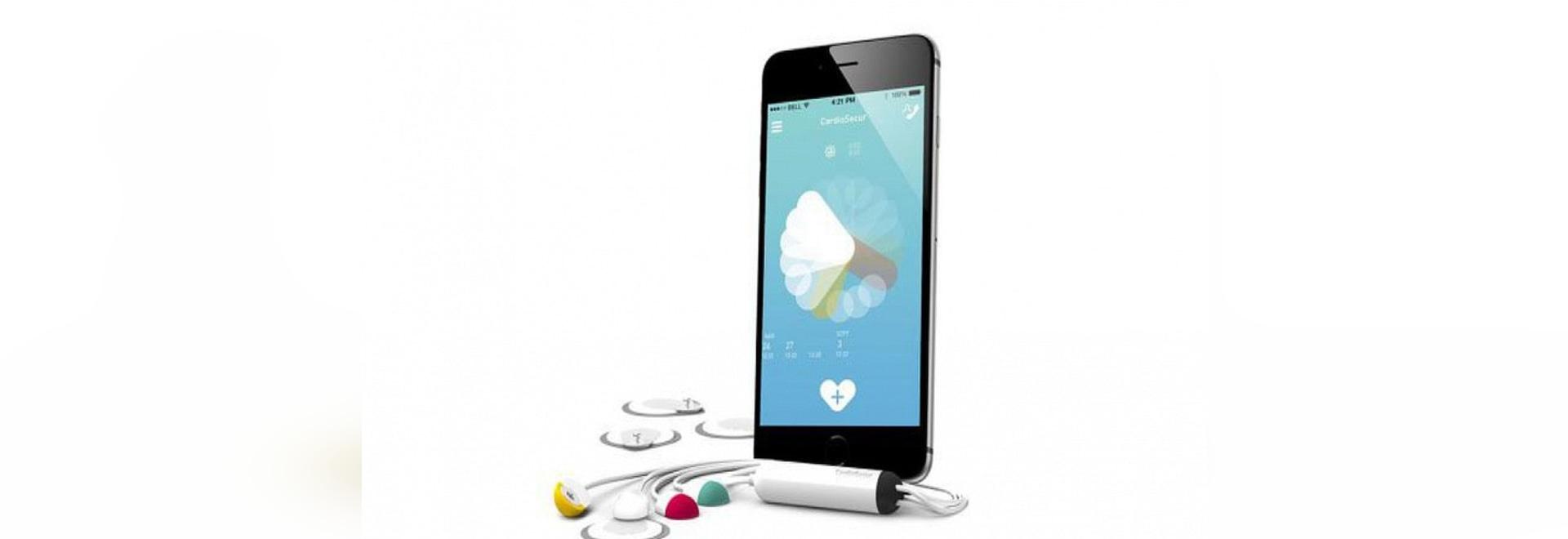 ECG Smartphone-basado