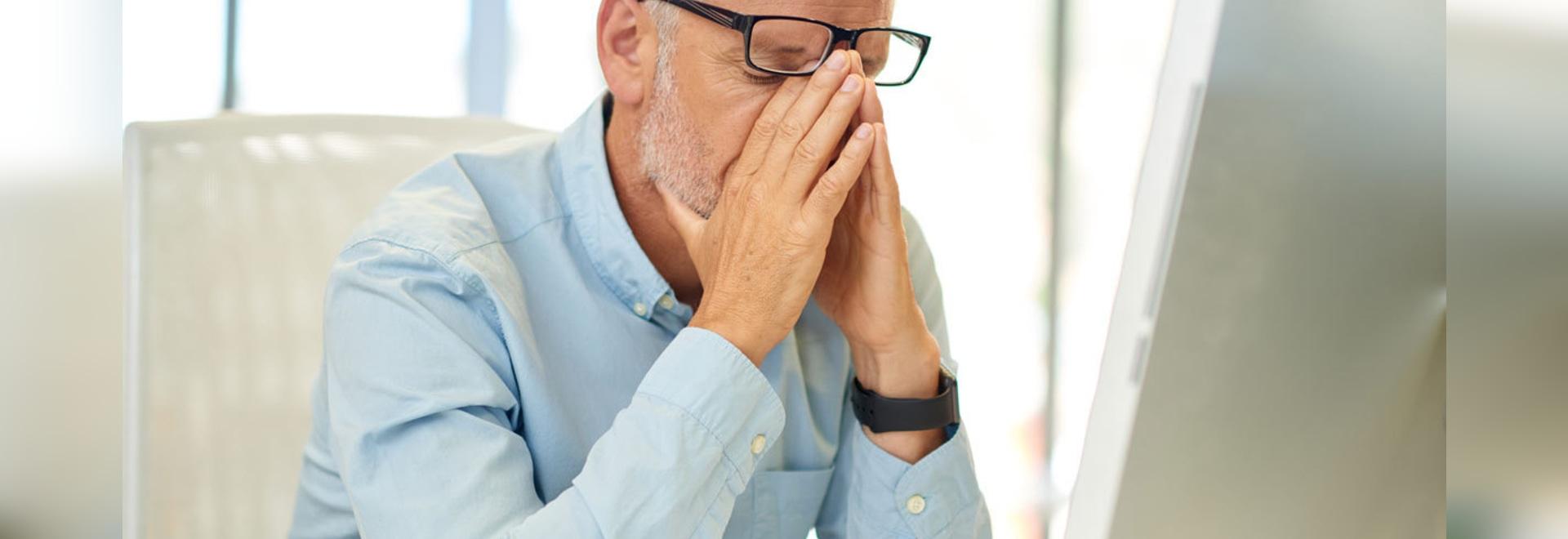 La falta de sueño impulsa niveles de las proteínas de Alzheimer
