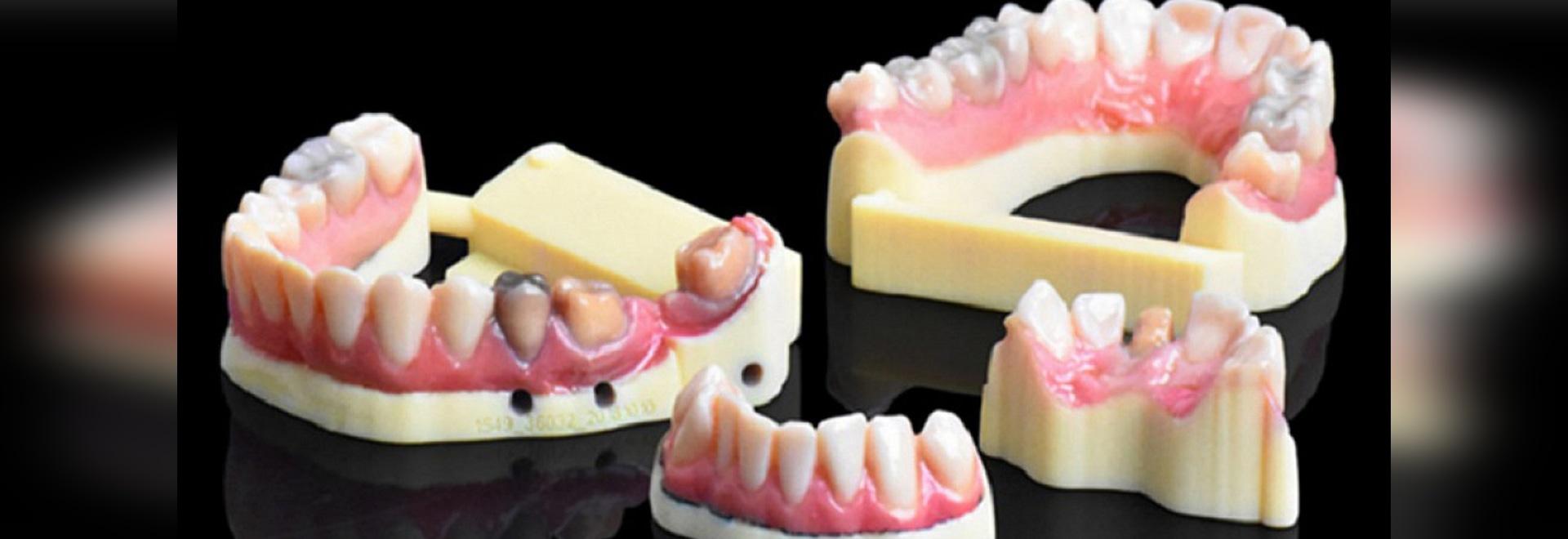 """IDS. """"Stratasys está listo para cambiar el juego"""" con la nueva impresora dental 3D"""
