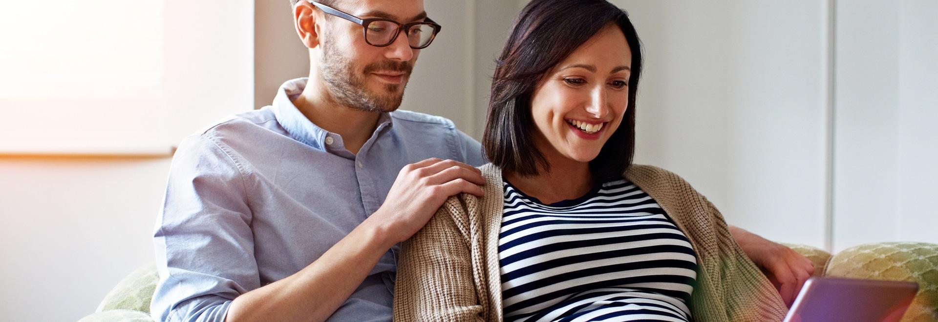 Medicina de la precisión en embarazo