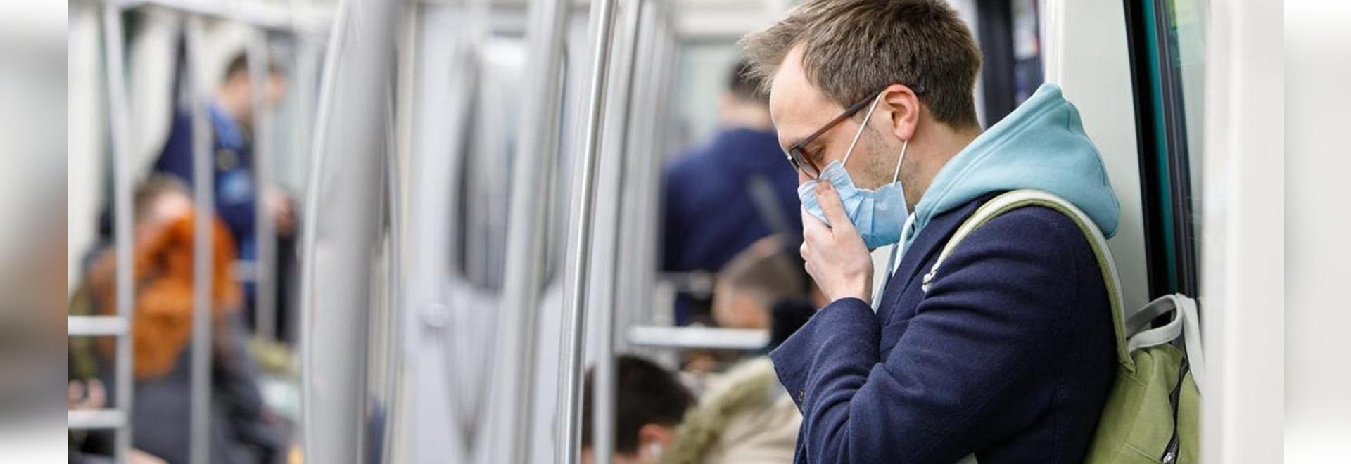 La nueva tecnología podría matar el 99.9 por ciento de los gérmenes mortales en el aire