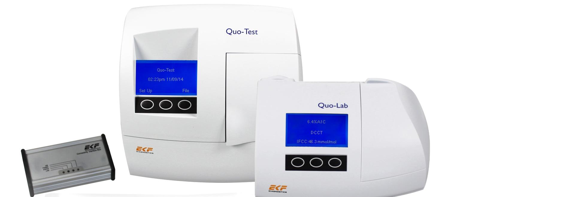 Quo-prueba A1c