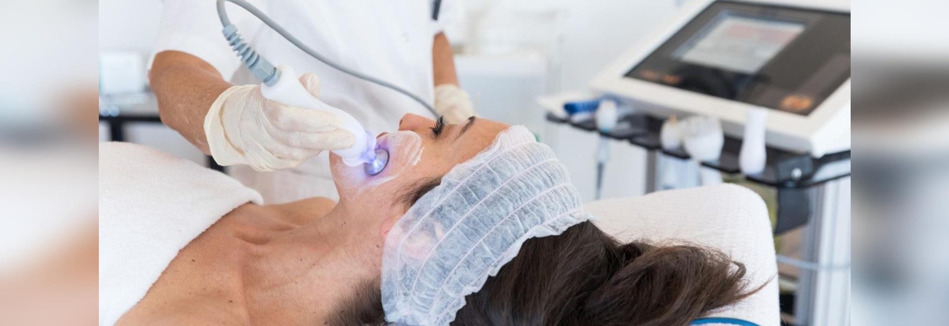 La Radiofrecuencia en Medicina Estética