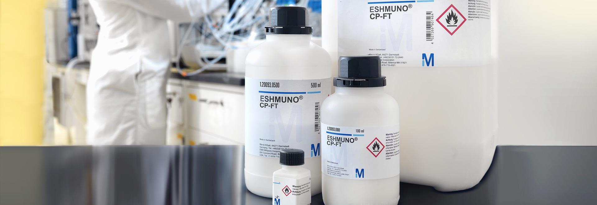 La resina de la cromatografía mejora la velocidad, flexibilidad