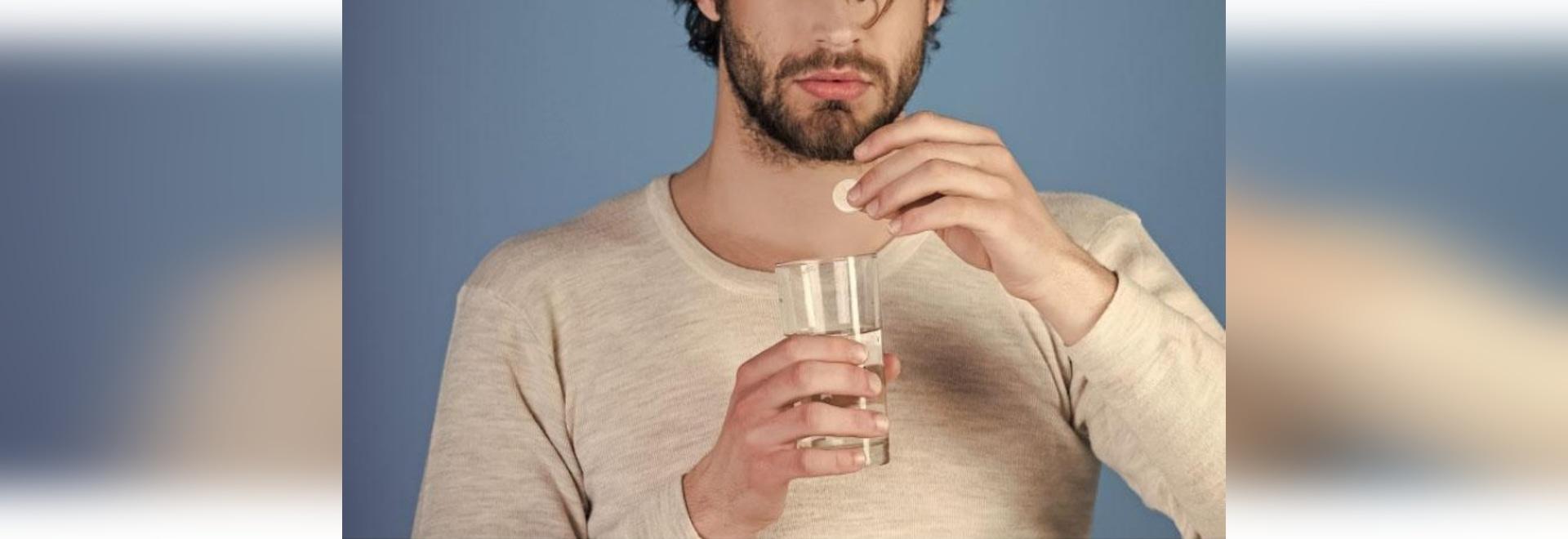 La segunda píldora anticonceptiva masculina pasa las pruebas de seguridad