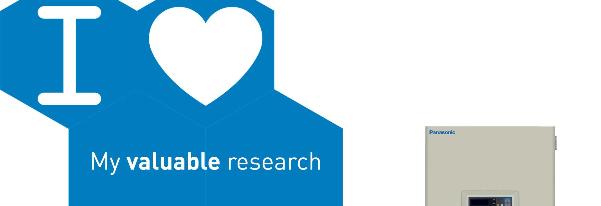 ¡Usted ama su investigación valiosa, y así que háganos!