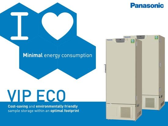 Amo el consumo de energía mínimo