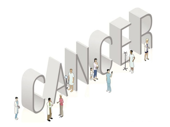Universidad de la salud de Utah, concesión del triunfo $3.8M NCI de Intermountain para crear la herramienta de la investigación de cáncer